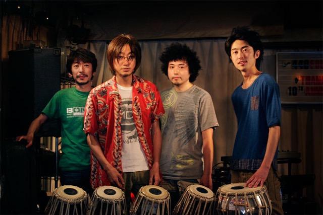 KOMA (劫魔) LIVE