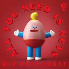 ミックスナッツハウス & 下北沢レコードpresents <「カウントダウンオブジアース」>
