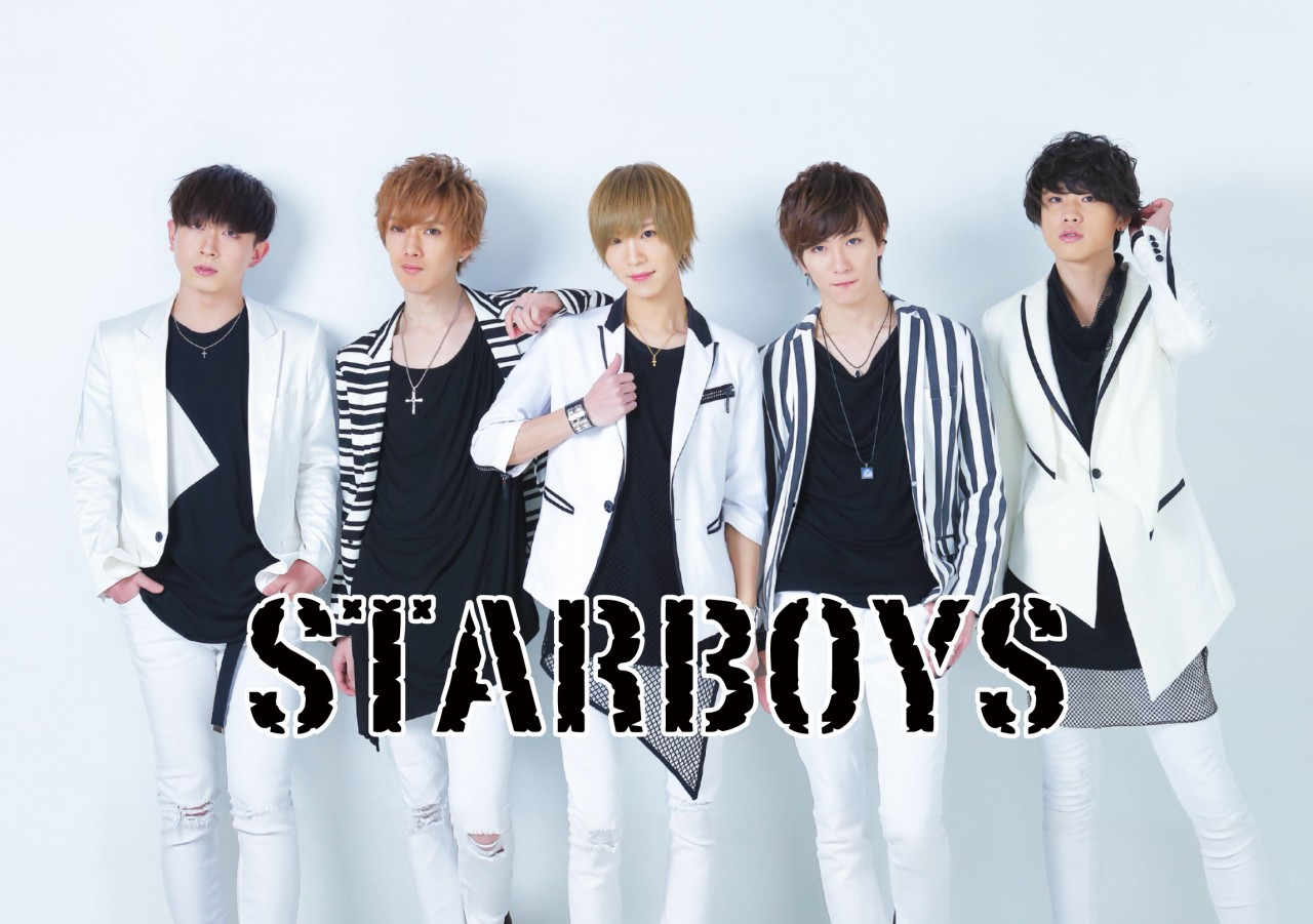 ORITO's Birthday presents『STARBOYS Acoustic Live vol.1』