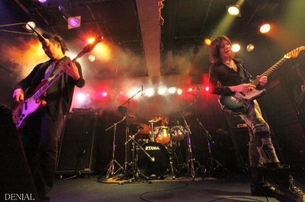 "Okahiro Birthday ""極 ROCK Special☆""                DENIAL Acoustic!(ワンマン)"