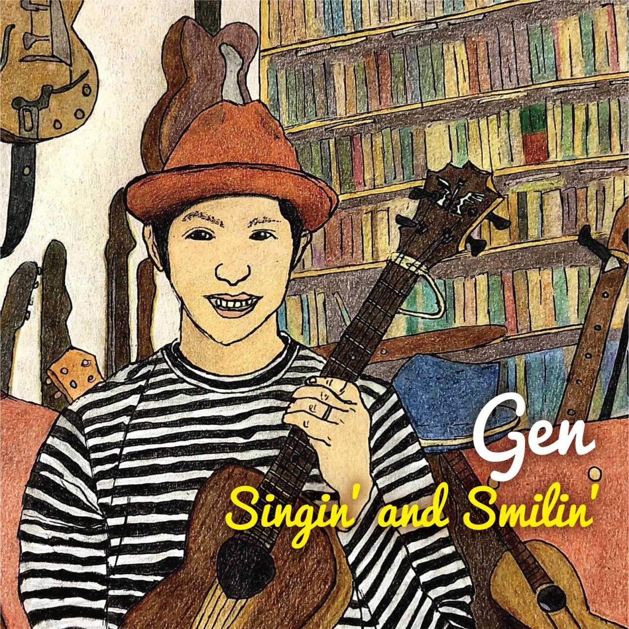 """""""Singin' and Smilin'発売記念ライブ at 440""""~金沢より愛をこめて〜"""
