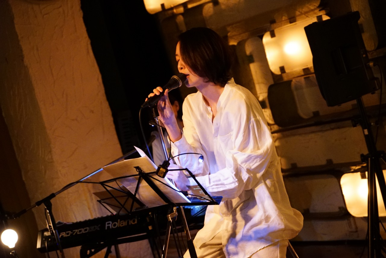 阿部芙蓉美 Sunday Noontime Live vol.3