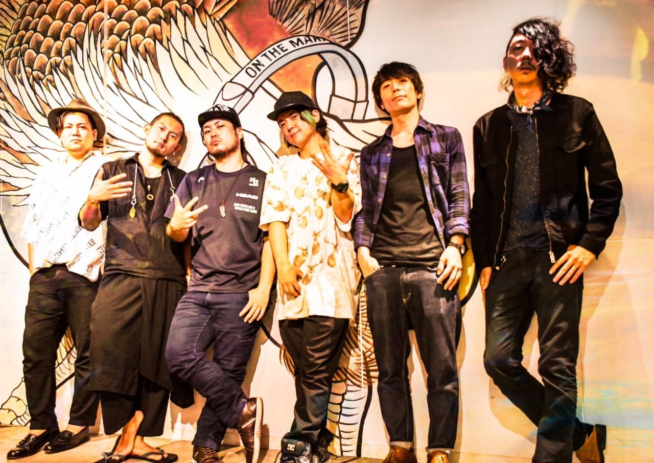 TRANSIST 1st Album Release Anniversary  Party 「Trip to Nowhere」
