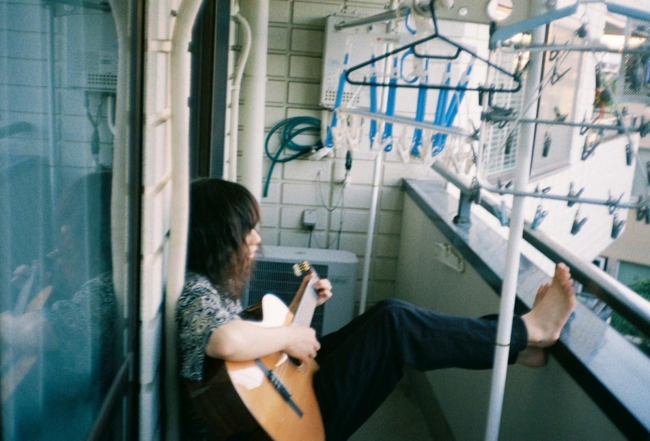 【無観客ライブ配信】「中田ナ(も)online live」at 下北沢440(four forty)
