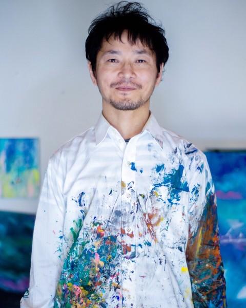 【オーダーペイント会】近藤康平ミニ個展 440(four forty) 19th Anniversary